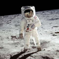 WTF? Buzz Aldrin Told the Truth about the Moon Landing? Moon_landing